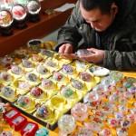 Chinees handwerk