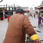 """onze"" fietser"